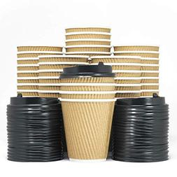 triple walled disposable coffee cups